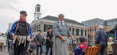 Oud Veluwse Markt in Barneveld geschrapt vanwege corona