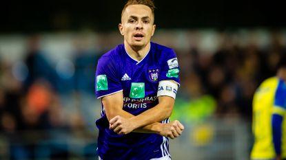 FT België 05/11. Trebel draagt goal op aan Bayat - Danjuma mist ook return tegen Monaco - KV Mechelen verkoopt recordaantal abonnementen