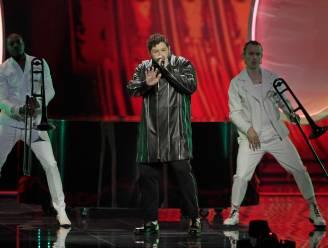 Geen enkel punt op het Songfestival, maar populair in de hitlijsten: Groot-Brittannië scoort wél op de radio