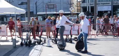 Voor de 17de keer géén Koning Auto in Antwerpse binnenstad