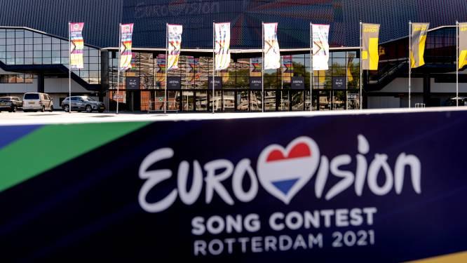 Dit jaar geen annulatie: alle deelnemers Eurovisiesongfestival nemen optreden op voorhand op