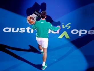 Australian Open gaat drie weken later dan voorzien van start