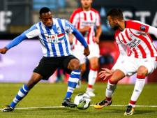 Eerste divisie opent met Eindhovense derby, Helmond Sport naar Dordrecht