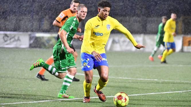 """100 jaar City Pirates: 'Manu' Nascimento Borges is moderne exponent van club én project als voetballer, rapper en acteur: """"Mijn raad: jaag je dromen na, maar zorg voor plan B"""""""