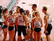 Les relais féminin et masculin en finale des Mondiaux!