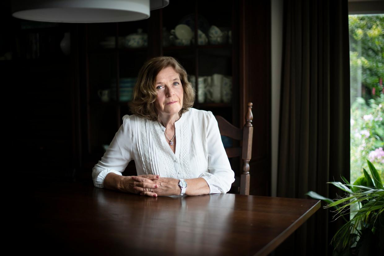 Trudy Scheele-Gertsen stond in de jaren zestig haar kind gedwongen af. 'Wat er met mij en hem gebeurd is, is mensonterend. Daarom wil ik het aan de kaak stellen.'