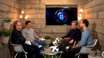 """Mulder: """"Het probleem is dat Bayern in de flow zit en niet Anderlecht"""""""