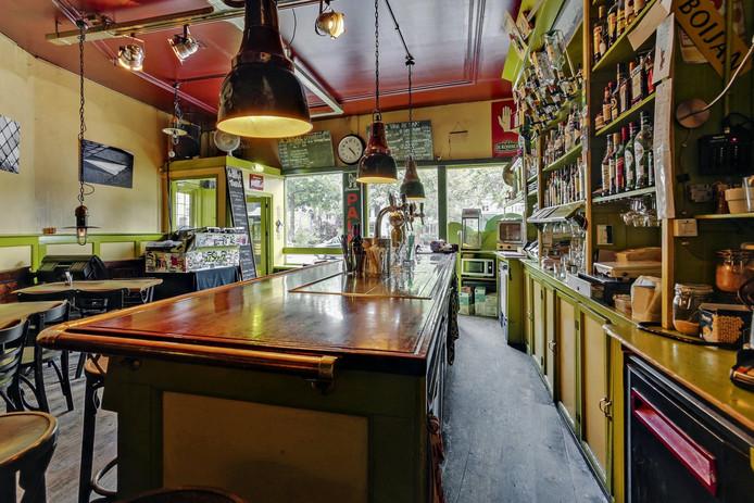 Café De Singel