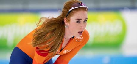 LIVE | De Jong maakt zich op voor 3000 meter na voortvarende start op EK Allround
