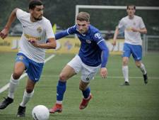 Roy Kuijpers heeft een contract bij FC Den Bosch nog altijd in zijn hoofd