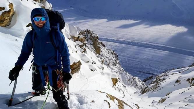 """Sofie Lenaerts (46), de politie-inspecteur die als eerste Belgische vrouw de zeven hoogste bergen overwon: """"En nu op zoek naar een berg die nog nooit beklommen is"""""""