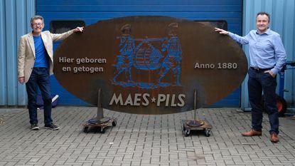 Brouwerij Maes herleeft in monument