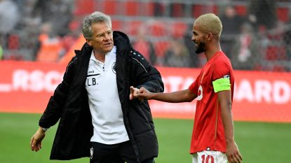 """Bölöni deelt """"tackle"""" uit aan directie van Standard: """"Ik wilde werken met bestuursleden die weten hoe ze een club moeten leiden"""""""
