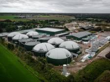 Provincie houdt vast aan vergunning mestfabriek in Tilburg-Noord