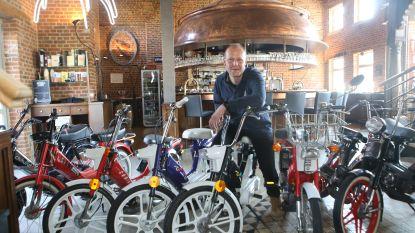 Met de Camino in groep de streek verkennen. Het kan voortaan voor het eerst in België dankzij Niki Goffart