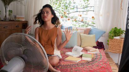 SOS zomerweer: 5 tips om je woning koel te houden