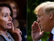 Politieke temperatuur in Washington loopt op, toch afzetprocedure president Trump?