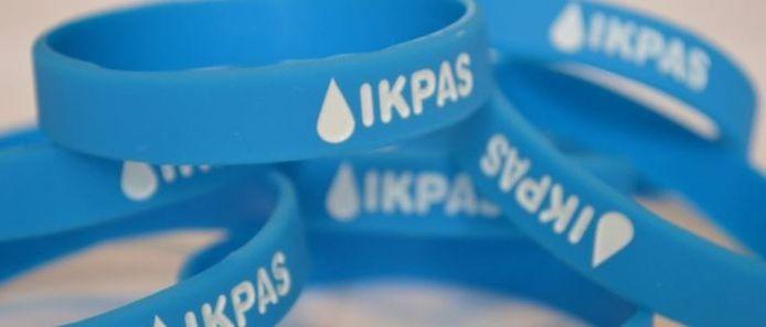 IkPas armbandjes.
