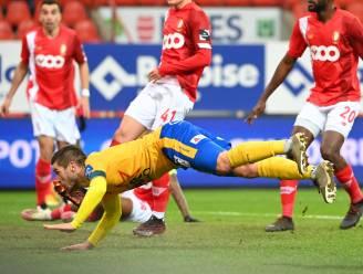 """Dries Wuytens (Waasland-Beveren) niet blij met eerste goal: """"Als we konden winnen van Standard, was het nu"""""""