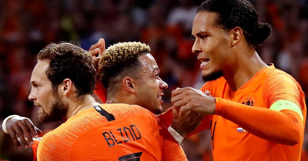Zo Moet Oranje Volgens Jullie Gaan Spelen Op Het Ek 2021 Nederlands Voetbal Ad Nl