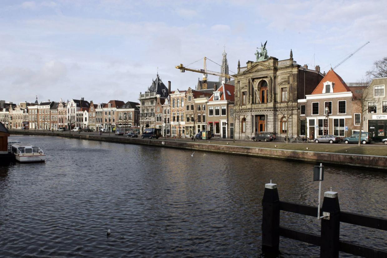 Het Teylers Museum in Haarlem. Beeld ANP