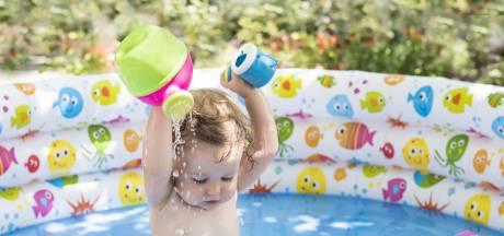 Drinkwater op rantsoen bij extreme droogte: 'Kunnen maar beter voorbereid zijn'