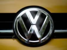 """""""Dieselgate"""": Volkswagen a payé 9,5 milliards de dollars à des automobilistes américains"""