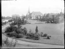 Stadsarchief   Het Lasonderpark: een groen stukje Enschede