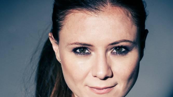 Céline Purcell wellicht terug van weggeweest: 'Opluchting dat het even niet om mijn ambities ging'