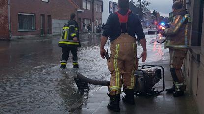 """Eernegem maakt zich op voor belangrijke heraanleg van Aartrijkestraat: """"Nadien moet wateroverlast eindelijk voorbij zijn"""""""