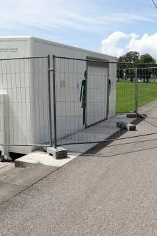 Vernield Gorcums openbaar toilet donderdag weer open, kosten van reparatie al zo'n 3500 euro