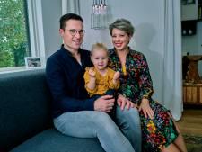 Rolstoelbus voor Linde (2) komt in zicht door crowdfundingactie: 'Ongelooflijk dankbaar'