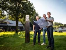 Nieuwe invulling voor Paal 12 in Oldenzaal: 'Een plek waar ontmoeten en bewegen straks hand in hand gaan'