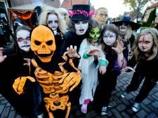 Drunen krijgt weer een Halloween Night