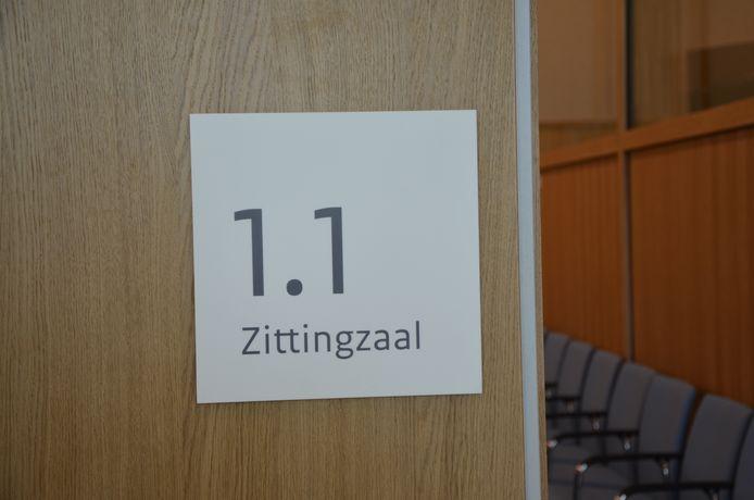 Rechtbank Zeeland-West-Brabant