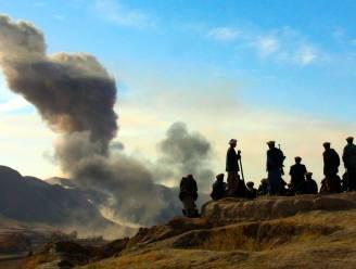 """Amerikanen voeren vergeldingsaanval uit op Afghaanse tak van IS: """"Twee leden gedood"""""""