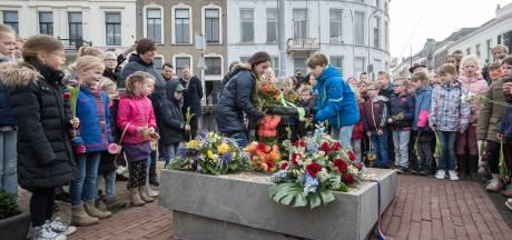 Herdenkingen '75 jaar vrijheid' in Zutphen en Warnsveld staan op losse schroeven