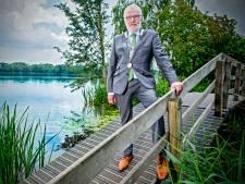 Waddinxveners geraakt door overlijden oud-burgemeester Bert Cremers: 'Ik vond hem een eerlijke vent met lef'
