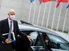 Blok heeft Russische ambassadeur op matje geroepen om MH17