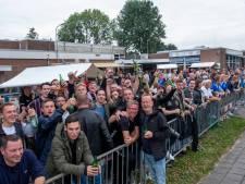 Veessen proost op seizoen boordevol gemeentelijke derby's