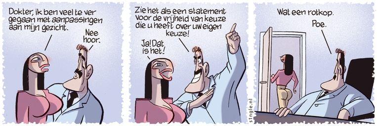 23 november 2020 Beeld Kolk & De Wit