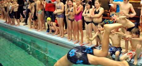 Kingschool Denekamp derde bij NK schoolzwemmen