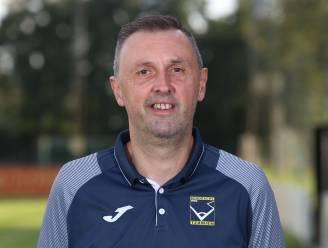 """Rudi Lieben van clubscout tot T2 bij Eendracht Termien: """"We zijn reeds sinds vorige week opnieuw aan het trainen"""""""