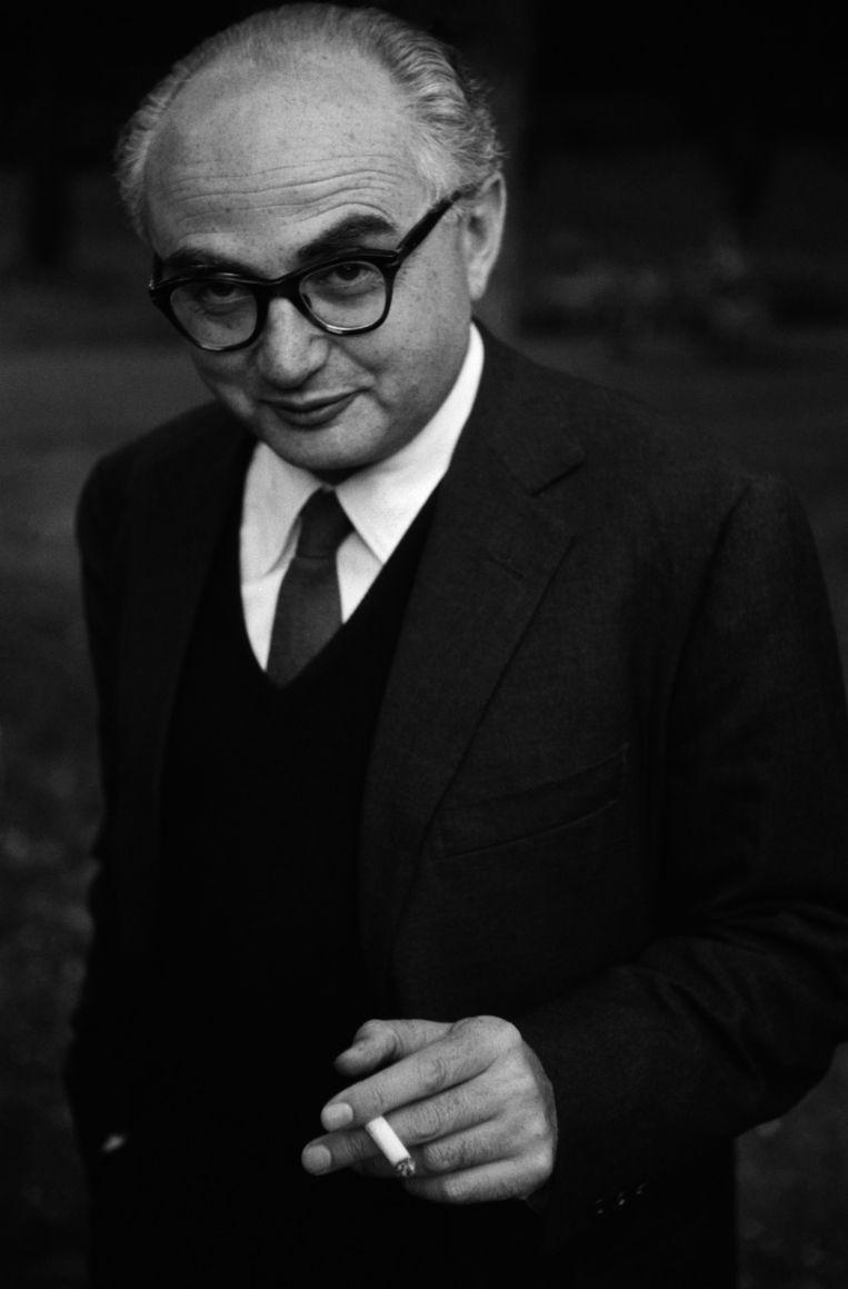 Chim in 1954. Beeld Elliott Erwitt / Magnum Photos