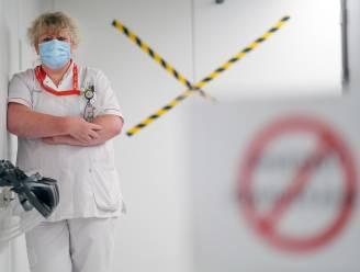"""Tot 40 doden tijdens kerst in AZ Groeninge, nu geen enkele coronapatiënt meer: """"Laat jullie vaccineren, het wérkt"""""""