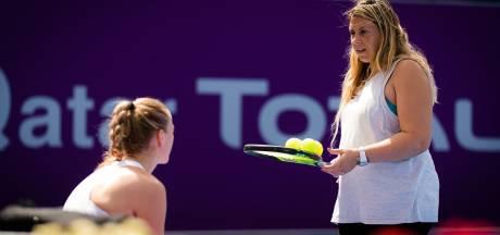 Marion Bartoli veut ouvrir une école de tennis à Dubaï