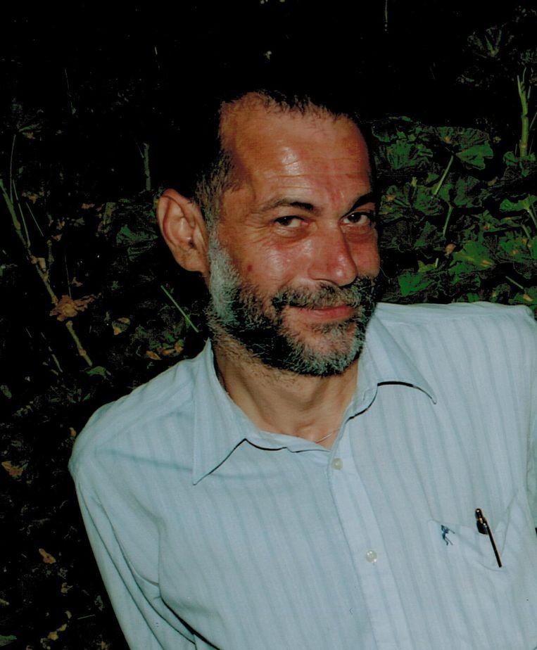 Georges Taillieu (64) overleefde de klap niet.