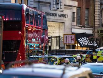 Derde terreurdaad in Groot-Brittannië op korte tijd