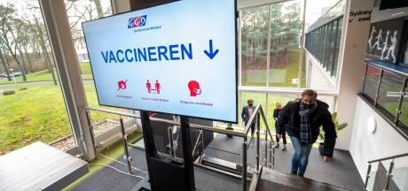 Arnhem krijgt extra XL-vaccinatielocatie; GGD verwacht 4000 prikken per dag en ruime openingstijden
