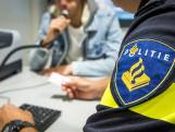 Dronken automobiliste (29) rijdt al lachend in op agent in centrum Breda
